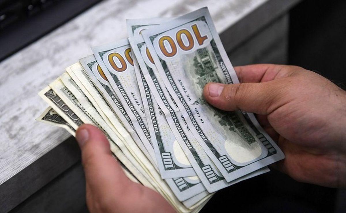 اخرین قیمت دلار و یورو در بازار پنجشنبه 24 بهمن + جدول