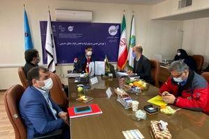 نجار: ۶۶ هزار سازه در تهران و البرز روی گسل هستند/ قوسیان: ضرورت ساماندهی نحوه توزیع کمک های امدادی در بحران