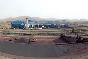 برنامه جذب سه هزار میلیارد تومان سرمایه بخش خصوصی در سنگان/ ۱۳۰ میلیون تن سنگ آهن در سنگان برداشت می شود