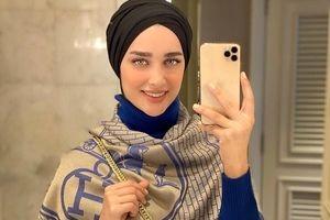 آناشید حسینی کیست ؟ + بیوگرافی و عکس همسرش