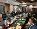 نشست بررسی و تعیین اولویت ها و الزامات سند راهبردی بیمه ایران