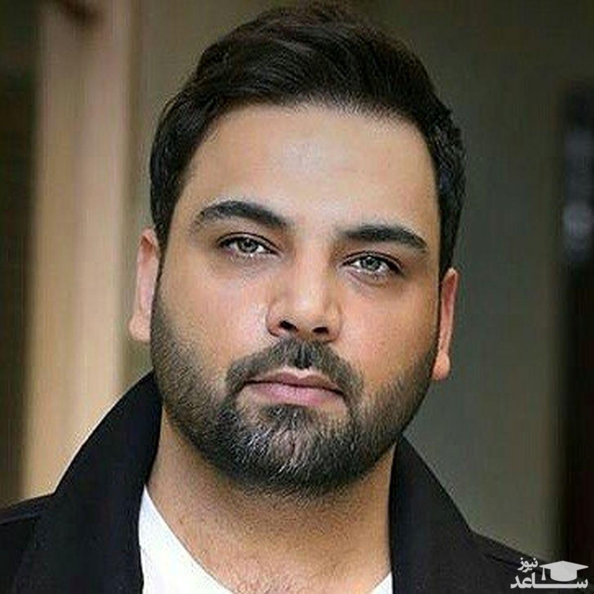 افشاگری بازیگر معروف علیه احسان علیخانی + فیلم جنجالی