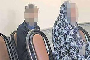 داماد بی پول عروس تهرانی را به خانه رییس اش فرستاد + عکس