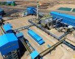 سناباد با رشد ۲۱ درصدی، تناژ تولید کنسانتره را به بیش از ۱.۲ میلیون تن رساند