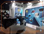 حضور پررنگ شرکت سازه گستر سایپا در نمایشگاه قطعات خودرو/ برگزاری نشست های تخصصی با صاحبان صنایع و شرکت های دانش بنیان