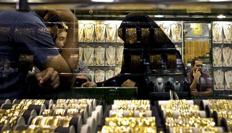 قیمت طلا و سکه شنبه 28 فروردین + جزئیات