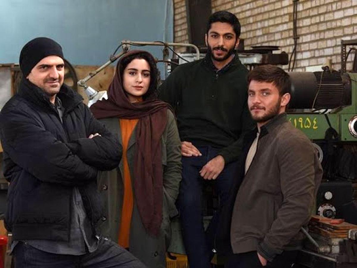 ساعت و زمان پخش فصل سوم سریال از سرنوشت + ساعت تکرار