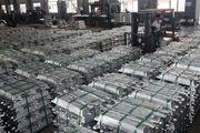 قیمت جهانی آلومینیوم به بالاترین سطح ۳ سال اخیر رسید