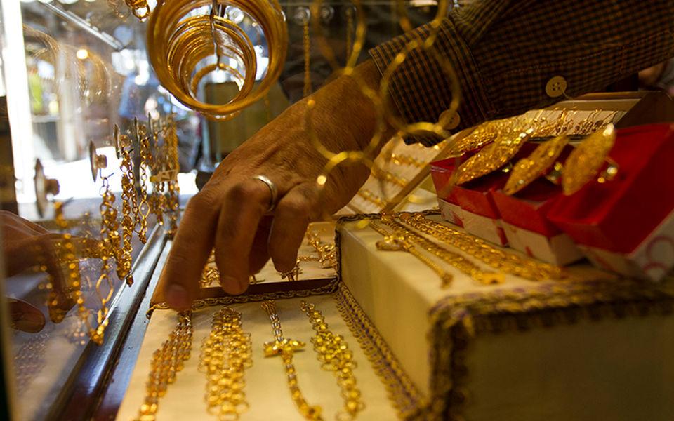 جدیدترین قیمت طلا در بازار امروز 8 مهرماه