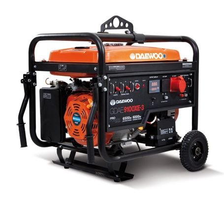 انواع موتور برق و توصیههای مهم در هنگام خرید آن