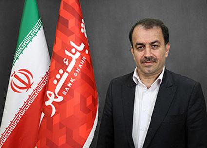 خدمات رسانی ۱۰۰ درصدی سامانه های الکترونیک بانک شهر به مردم خوزستان