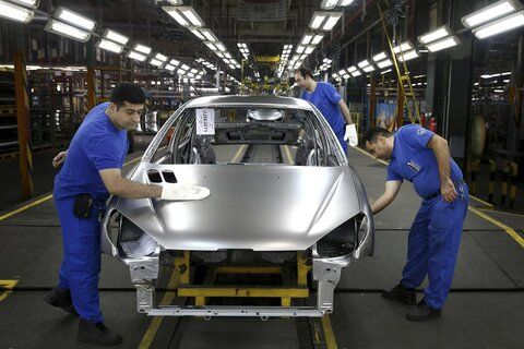 مخالفت مجلس با افزایش قیمت خودرو به شورای رقابت اعلام شد
