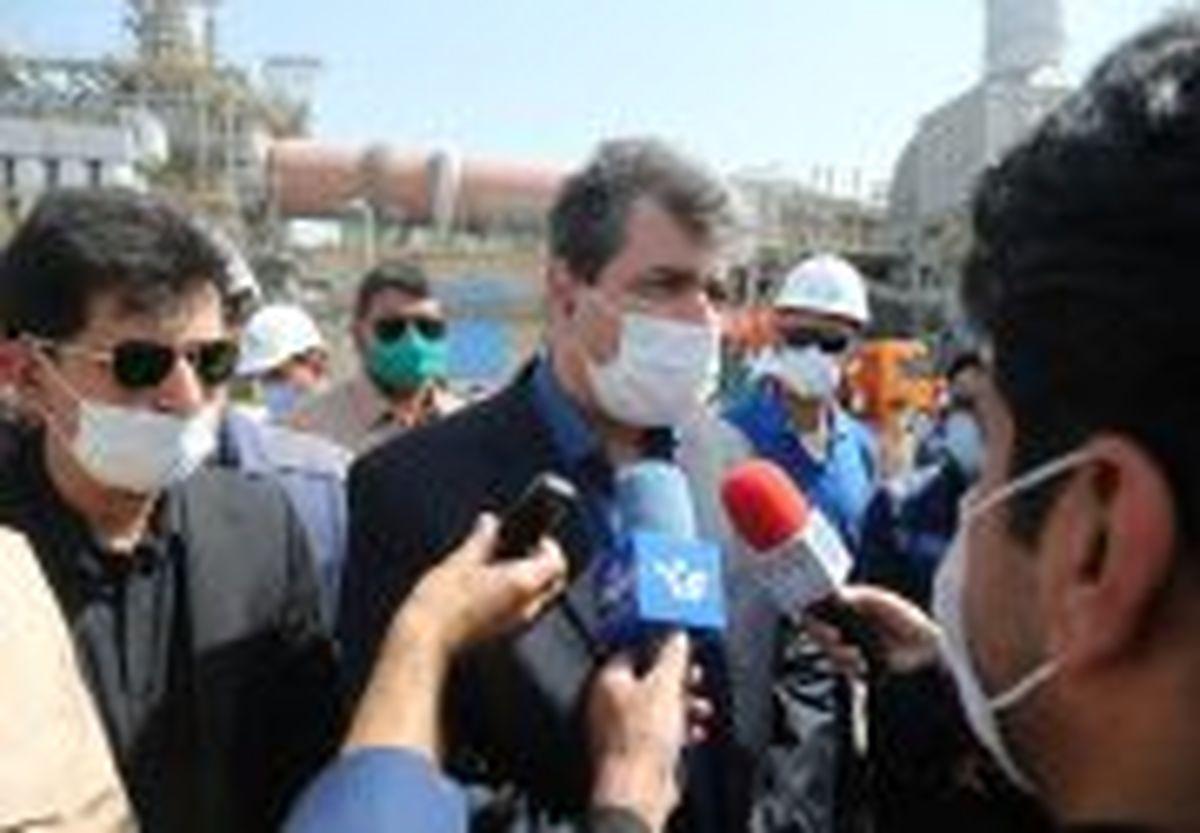 پیگیری برای هموار نمودن مسیر واگذاری معادن جدید به شرکت سنگ آهن مرکزی ایران – بافق