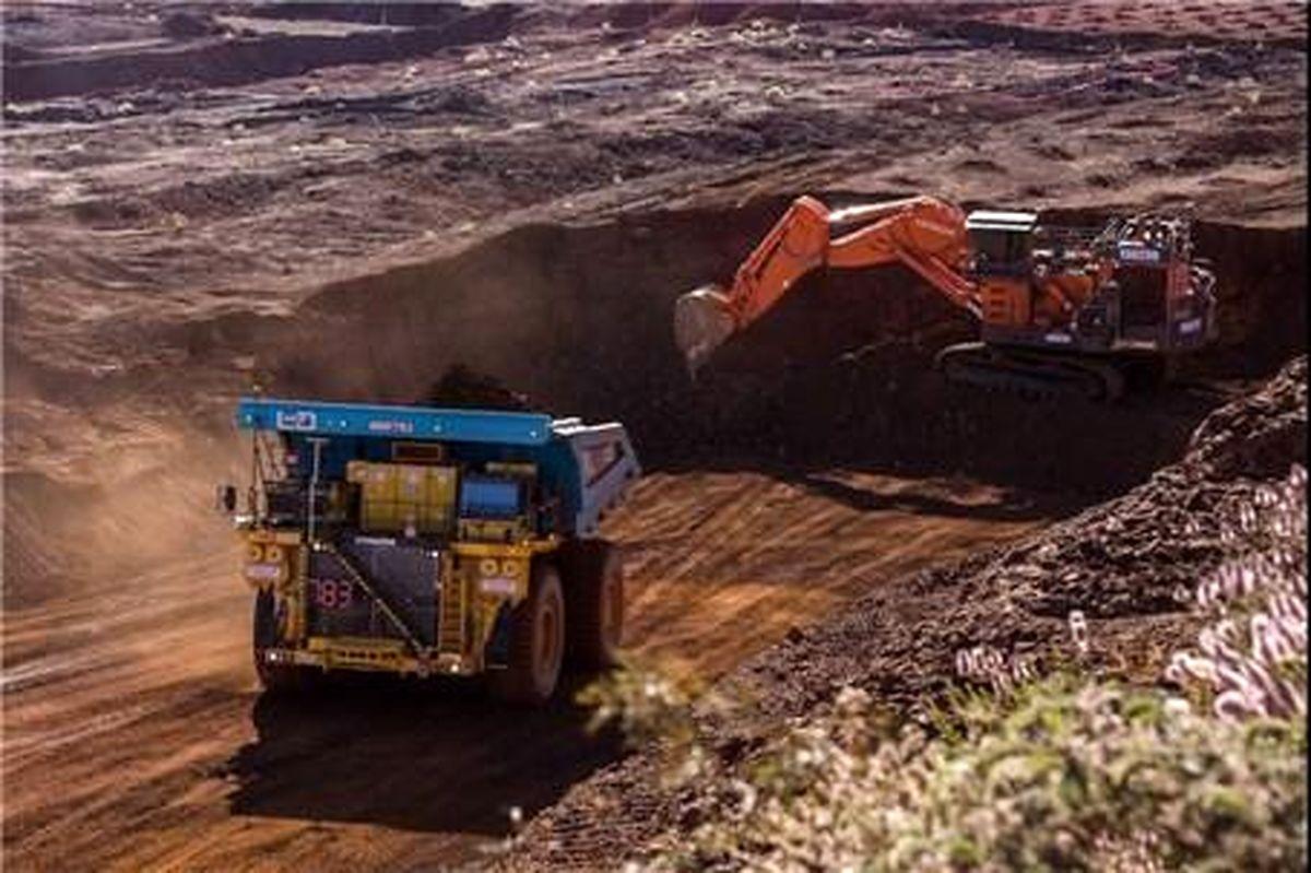 کاهش تولید مس کمپانی ریو تینتو در سهماهه سوم سال 2020