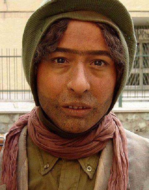 تغییر جنسیت,سینمای ایران,مرد در نقش زن,زن در نقش مرد,اکبر عیدی در نقش زن,عکس بازیگران
