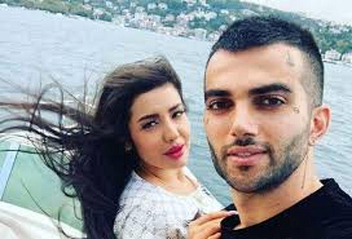 پویان مختاری از همسرش جدا شد + عکس و فیلم