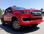 محصول جدید ایران خودرو از راه رسید