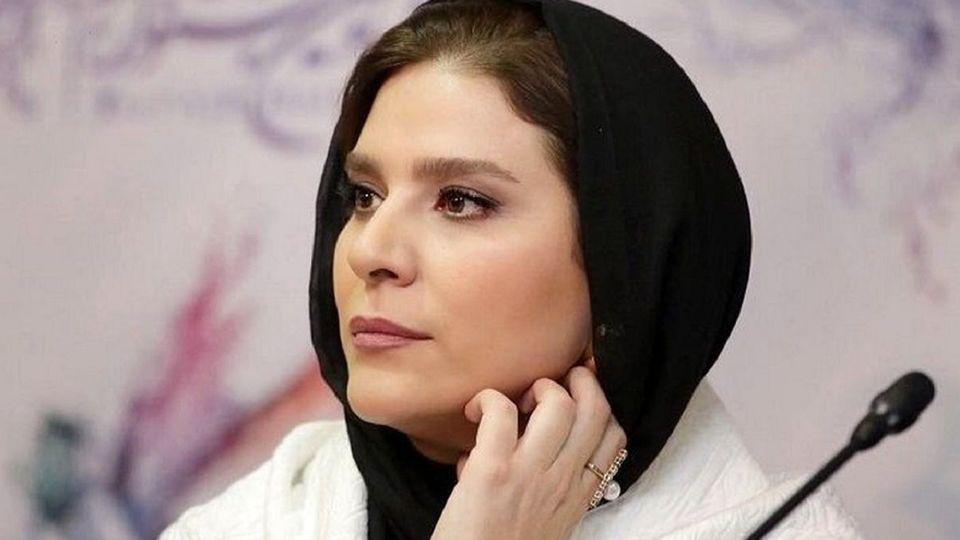 عکس دیده نشده از خالکوبی سحر دولتشاهی + عکس