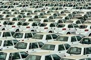 راننده ناشی بازار خودرو