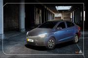 سایپا شاهین ایمن ترین خودروی ایران از مگا پلت فرم SP100