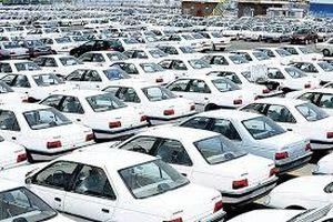 اخرین قیمت خودرو در بازار چهارشنبه 23 بهمن + جدول