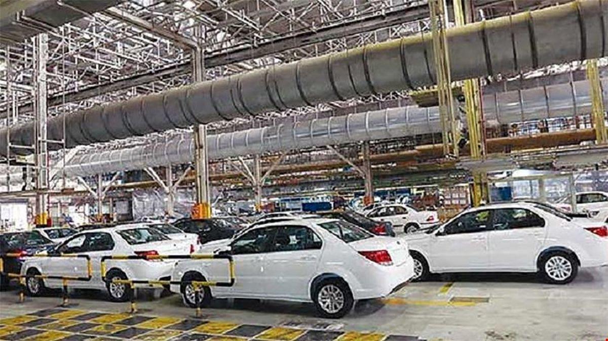 قیمت روز خودرو /افزایش قیمت بی سابقه محصولات ایران خودرو و سایپا + جدول