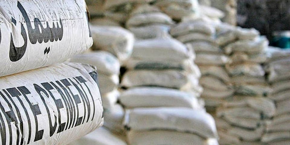 سیمان برای ساماندهی بازار باید در بورس کالا عرضه شود