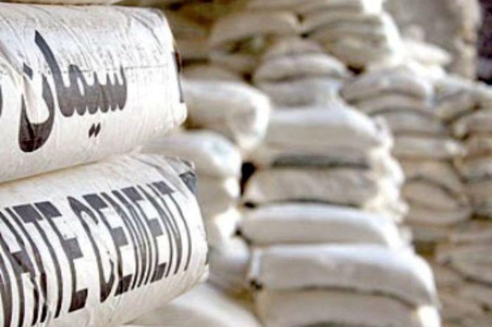انحصار خرید سیمان توسط شستا شکسته شد