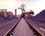 افتتاح پروژه گندله سازی شرکت سنگ آهن مرکزی در هفته دولت