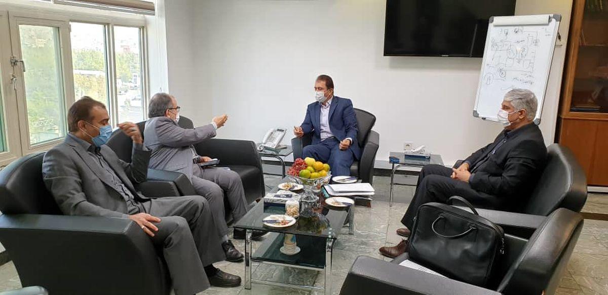 حصول تفاهم نهایی فی مابین گمرک جمهوری اسلامی ایران و سازمان منطقه آزاد اروند