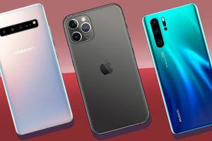 آخرین قیمت گوشی موبایل یکشنبه 22 دی + جدول