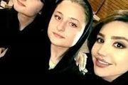 علت ممنوع الکار شدن سارا و نیکا فاش شد + عکس