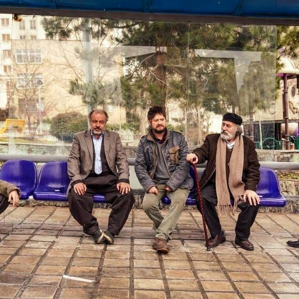 بازیگران سریال نون.خ