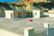 ۲۰ مدرسه روستایی جزیره به بهره برداری رسید
