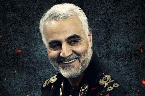 ماجرای حضور سردار سلیمانی در مراسم عقد + فیلم