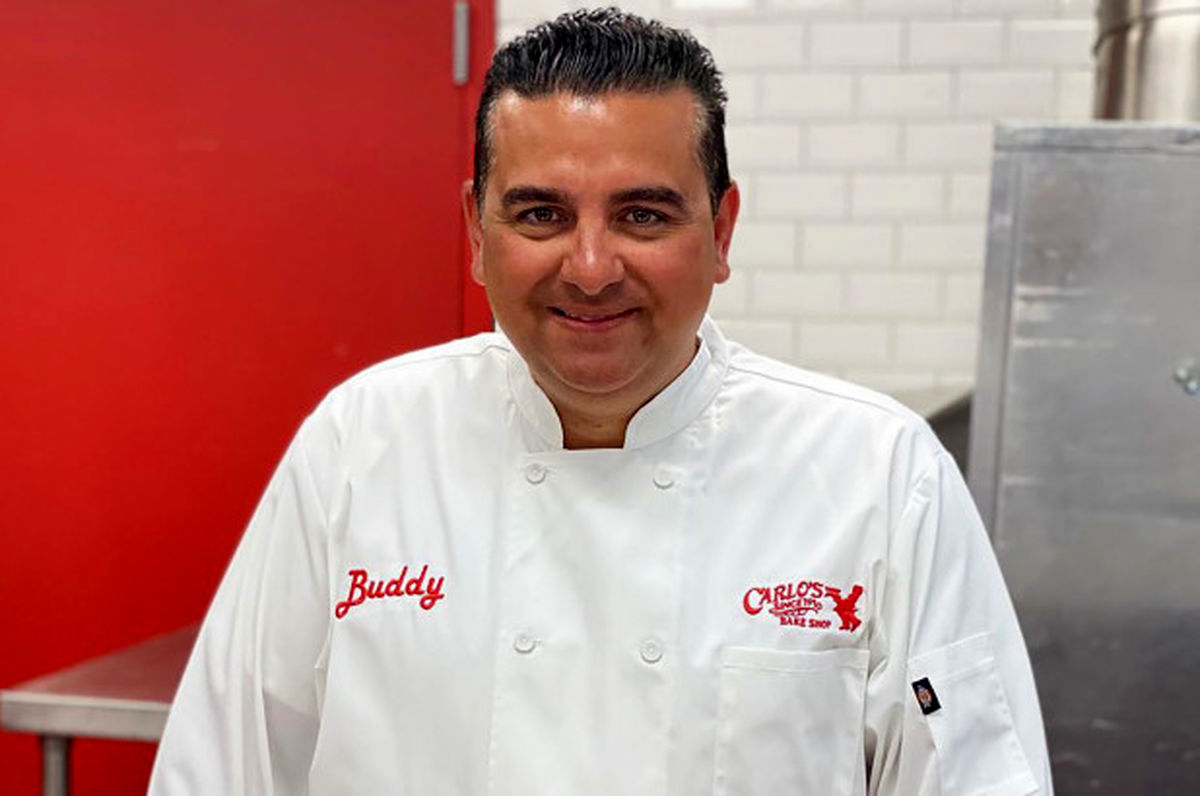 What happened to Buddy Valastro Cake Boss?