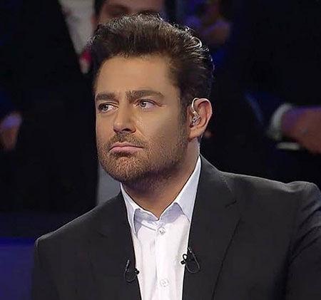 محمدرضا گلزار,بیوگرافی محمدرضا گلزار,عکس محمدرضا گلزار