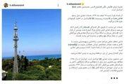 جزیرۀ زیبای کیش، نگین خلیج فارس، جدیدترین مقصد 5G ایرانسل است