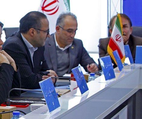 یمنی به عنوان مدیرعامل بیمه سرمد به بیمه مرکزی معرفی شد