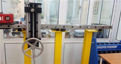 ارائۀ خدمات آزمایشگاه کالیبراسیون گشتاور فولاد مبارکه به سایر صنایع