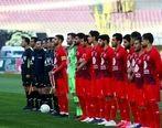 حکم کمیته انضباطی برای بازی پرسپولیس سپاهان صادر شد