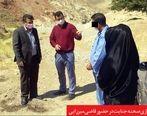 شوهر منصوره می دانست من با زنش سروسر دارم + عکس مرد و زن خیانت کار