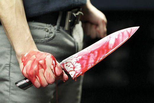 چاقوکشی چند جوان برای رئیس کانون وکلای کرمانشاه   جزییات چاقو کشی