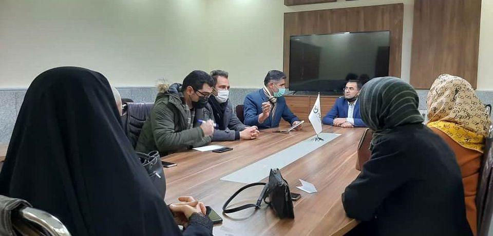 حمایت سازمان منطقه آزاد ماکو از استارتاپ تعاونی محور در حوزه صنایع خلاق