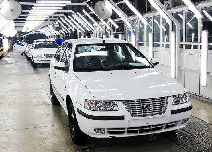 سقوط قیمت خودرو   یکشنبه 25 ابان