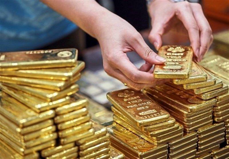 قیمت طلا در بازارهای جهانی امروز 8 مهرماه