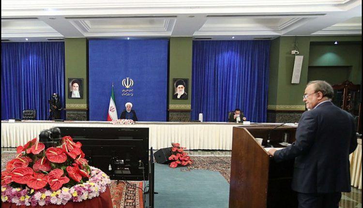 افتتاح ۶ طرح ملی وزارت صمت با حضور رئیس جمهور