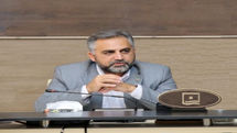 خلج طهرانی: اختصاص ۳۰۰ میلیارد ریال بودجه برای تجهیز پل دسترسی و اسکله