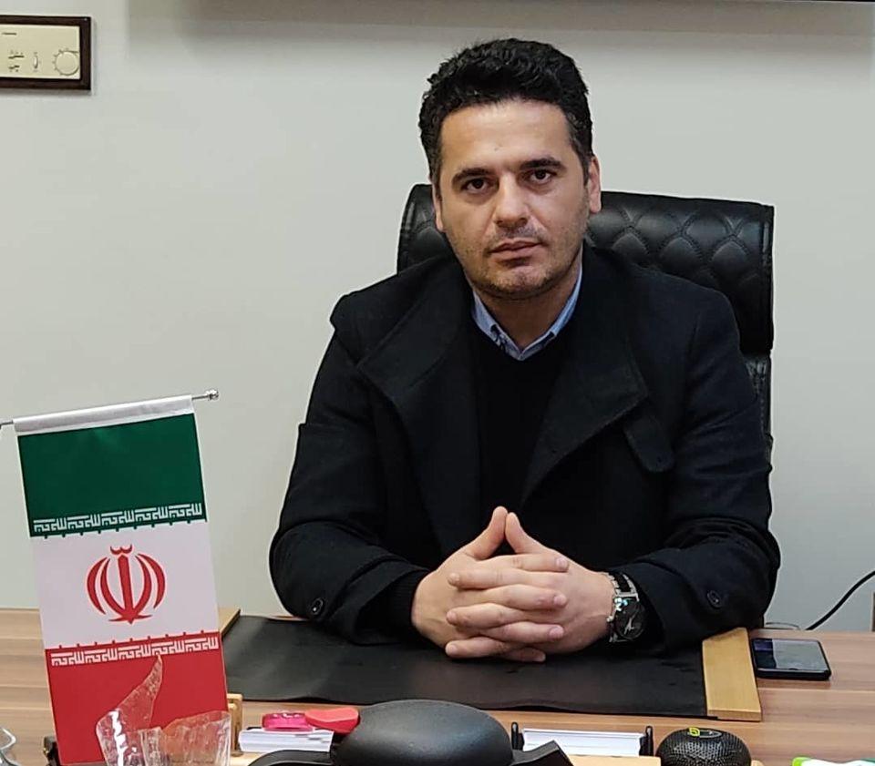 پیام تبریک مدیر روابط عمومی شرکت ملی فولاد ایران به مناسبت روز ارتباطات و روابط عمومی