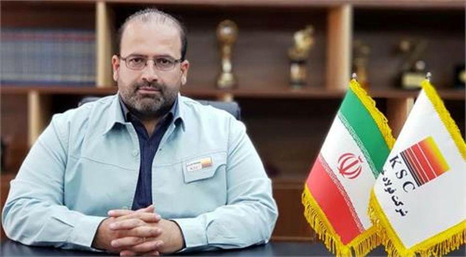 دعوت مدیرعامل شرکت فولاد خوزستان به حضور در انتخابات